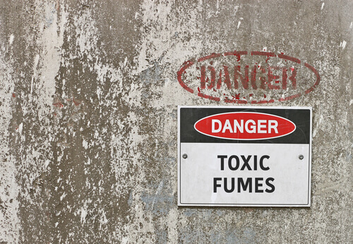 Common Toxic Exposure Causes | Toxic Exposure Lawyer