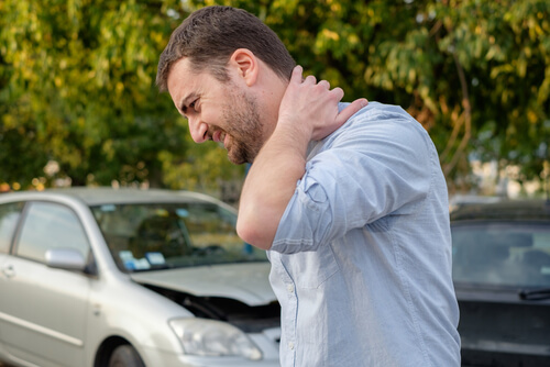 Whiplash Injuries | Car Accident Injury Lawyer