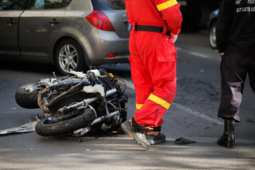 Motorcycle Accident Lawyer | Morristown, TN