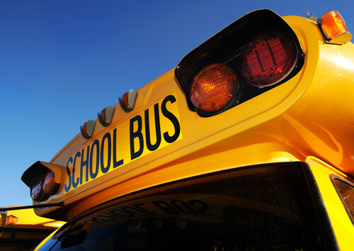 Fatal School Bus Crash | Bus Accident Lawyer