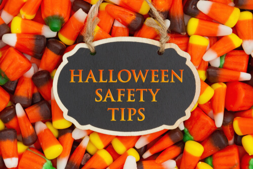 Halloween Safety Tips | Personal Injury Lawyer