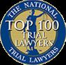 Top 100 trial lawyers award