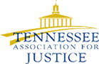 tennesse assocation for justice award