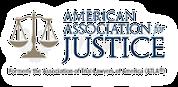 American Association Justice award