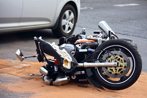 Motorcycle Accident Causes | Motorcycle Accident Lawyers