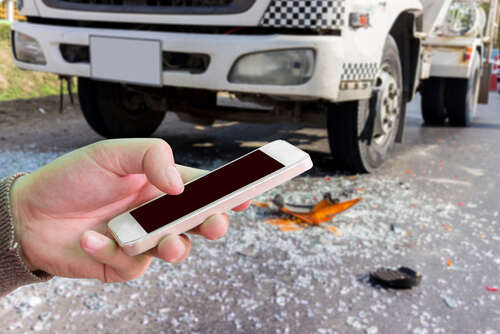 Truck Accident Claims | Morristown Accident Lawyers | Terry