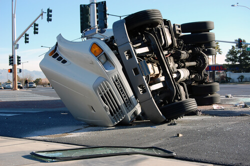 Truck Accident Lawyer in Morristown, TN