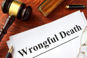 wrongful death attorneys in Greeneville