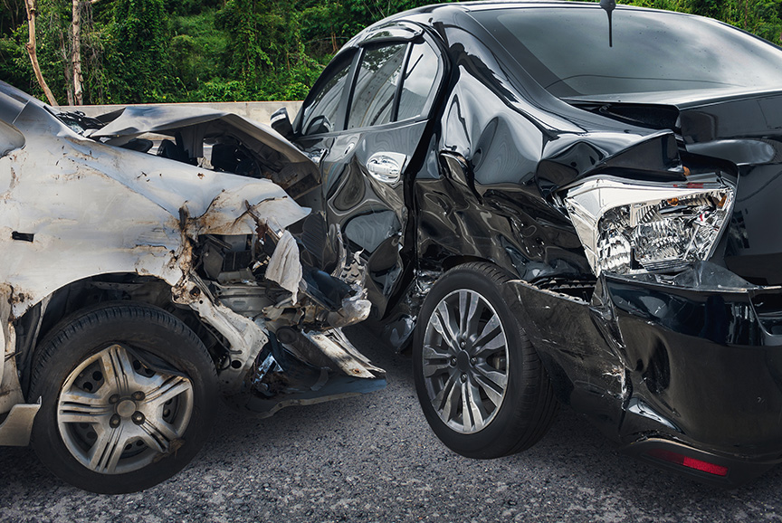 Car Accident Lawyer | Morristown, TN