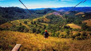 Zipline accidents and injuries in Tennessee